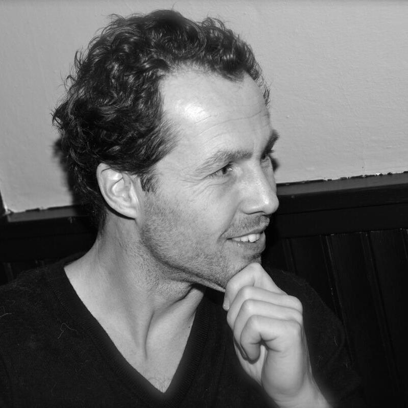 Martijn van Delft
