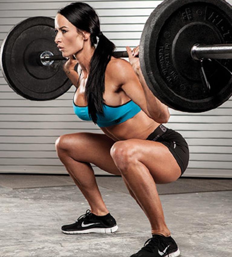 hoe verbeter ik mijn squat techniek?