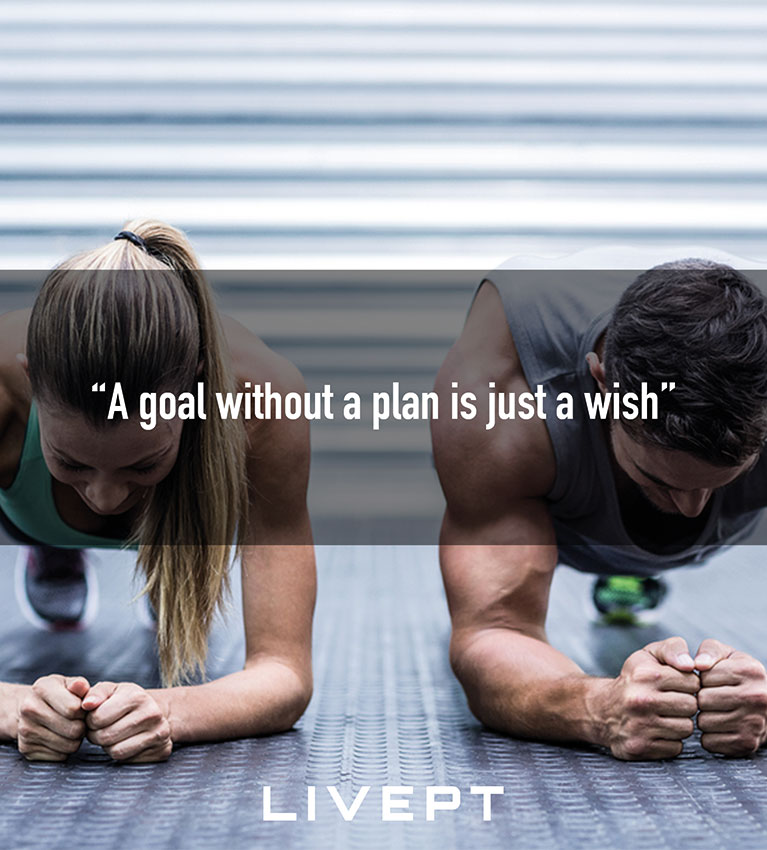 QUOTE_A GOAL WITHOUT