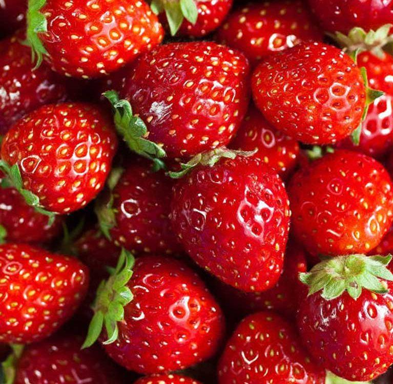 suikergehalte fruit